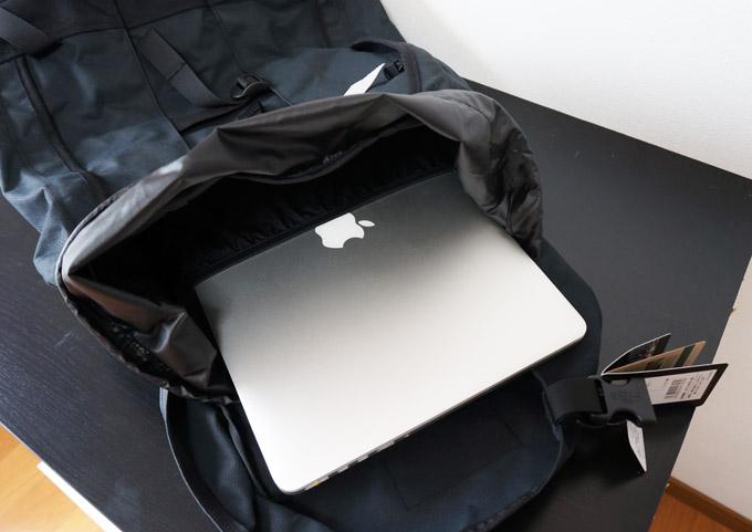 macpac ゲッコ macbook pro